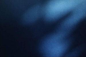藍染レザー手染め